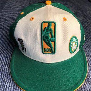NEW ERA vintage Boston Celtics hat
